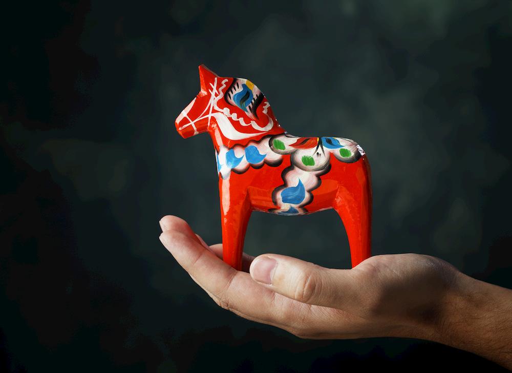 dala-horse-history