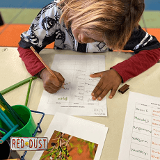 Red Dust returns to on-Country learning
